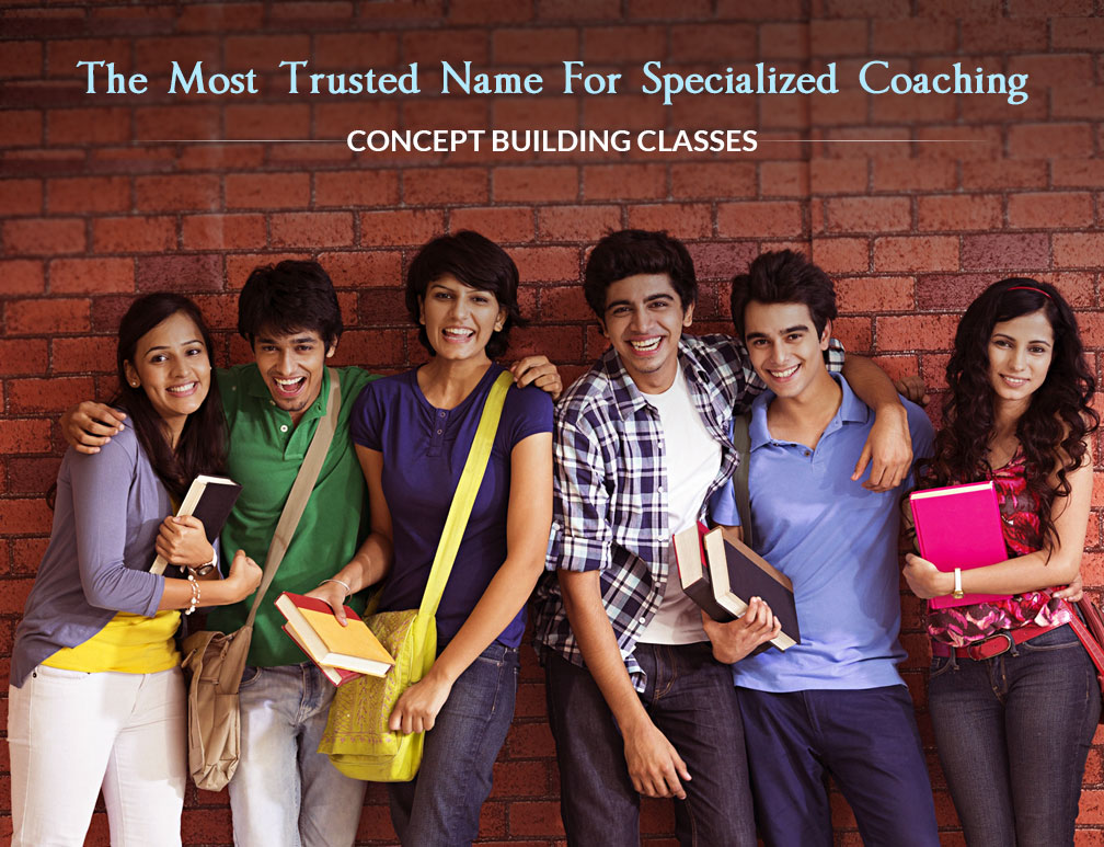Dr. Ajay Concept building classes banner AIM